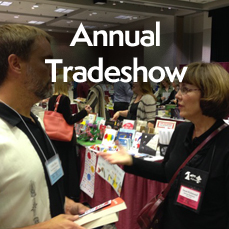 2019 PNBA Tradeshow @ Red Lion on the River