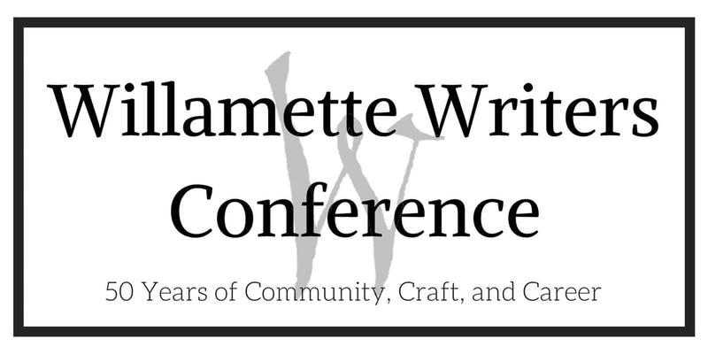 Willamette Writers Conference @ Sheraton Portland Airport Hotel
